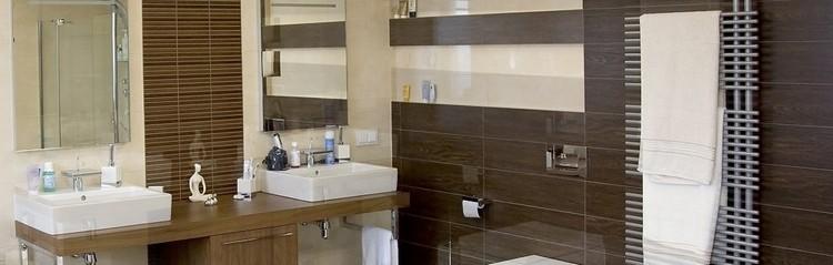 Komplette Renovierung von Badezimmern